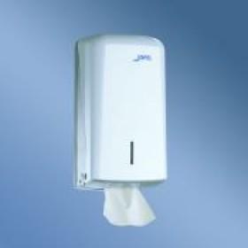 Dispensador higiénico doméstico Azur ABS