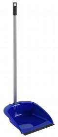 Recogedor con goma cav / 28x25x8 cms.