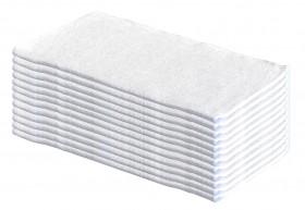 Bayeta punto blanco 35x34 cms.