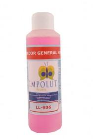 Limpiador general aseos
