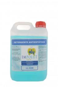 Detergente suelo antiestático
