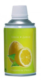 Carga Limon Impo 250 ml.