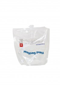 Carga Hand Sanitizer Impo (hidroalcohol)