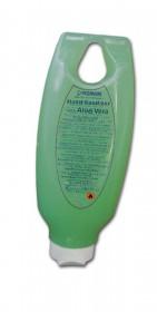 Carga Hand sanitizar Aloe Vera Impo 250ml