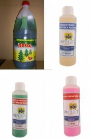 Kit de Limpieza Profesional para Aseos