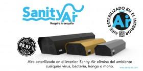 Esterilizador Sanity Air